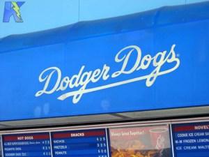 dodger-dogs