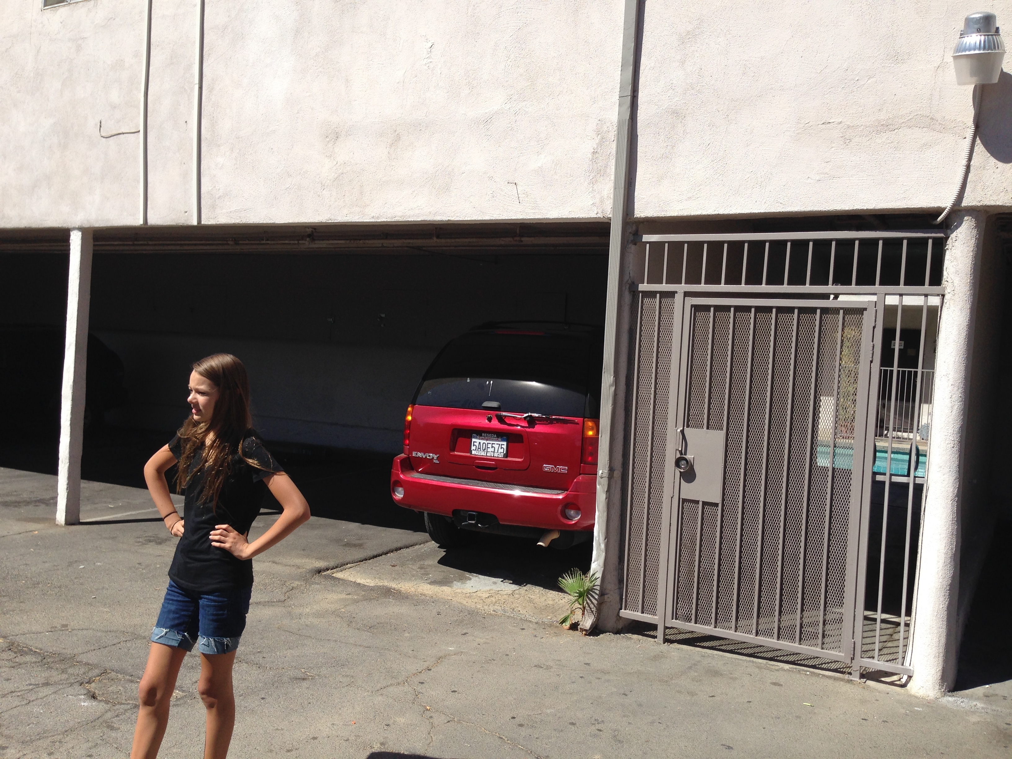 Apartment Building Karate Kid the karate kid (1984) filming locations, part 1 | from wellywood